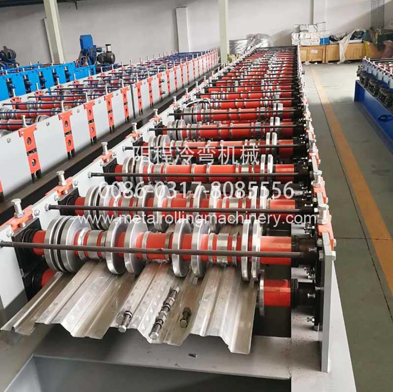 Metal Rolling Machinery