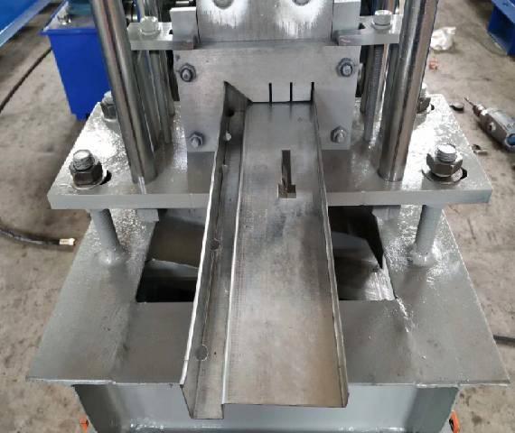 steel door frame cold roll forming equipment