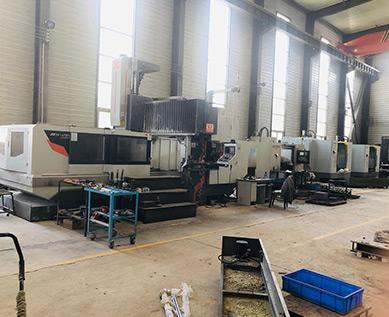 Botou Yangcheng Cold Forming Machine Co., Ltd.