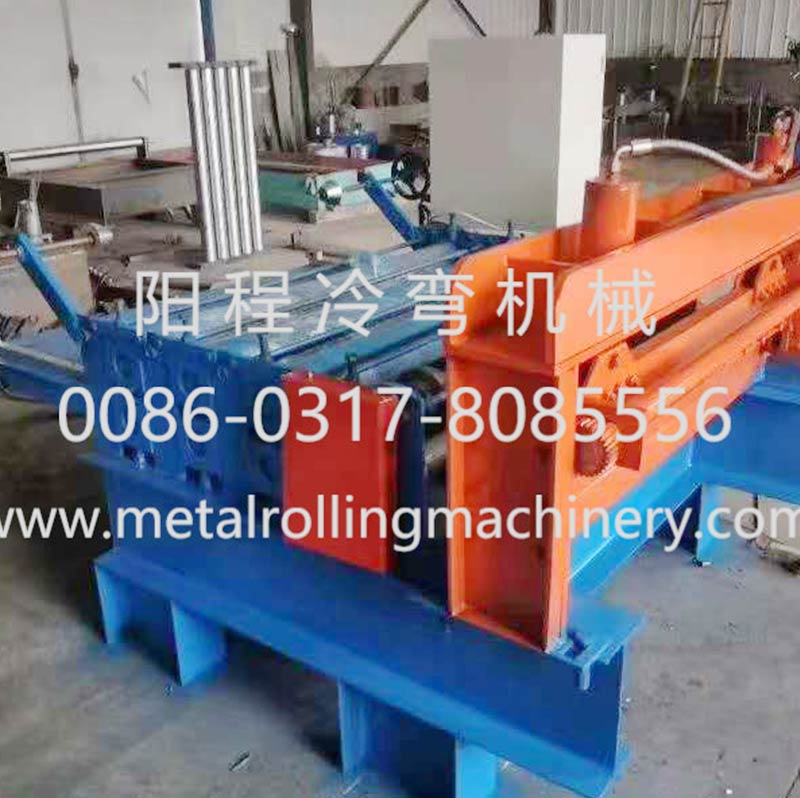 YC 1.25M-1.0MM Automatic Cutting Machine