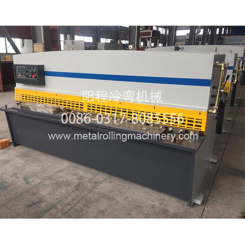 4MM-3200MM CNC Cutting Machine