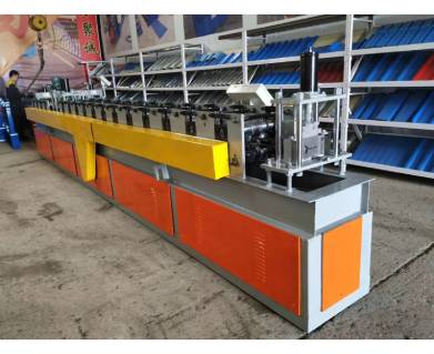 Do You Know the Origin and Development of Cold Roll Forming Equipment?