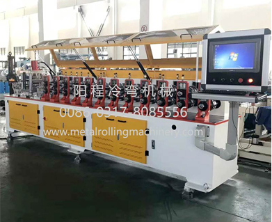 How to Maintain the Roll Forming Machine?