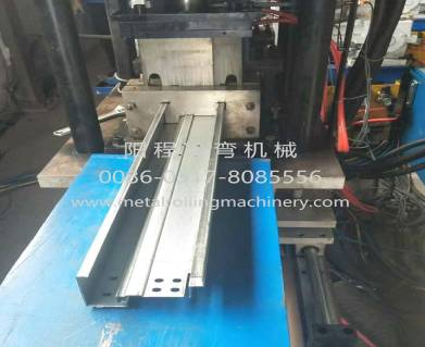 Explain The Twisting Solution Of The Roll Forming Machine